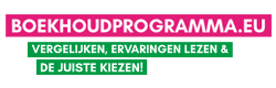 Boekhoudprogramma Logo