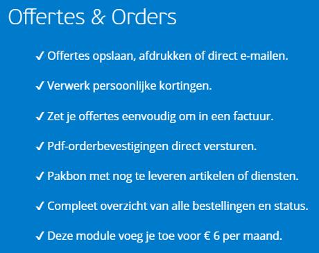 offertes & orders visma
